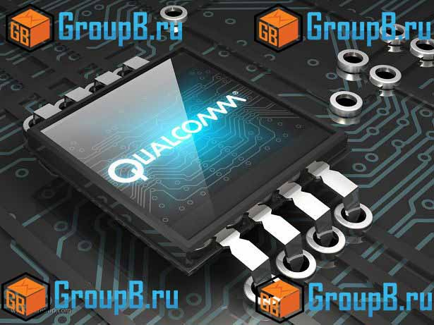 Qualcomm - Snapdragon 805